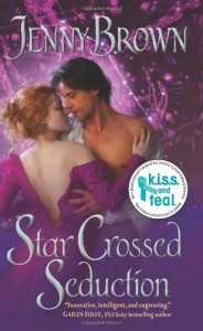 Star Crossed Seduction - Jenny  Brown