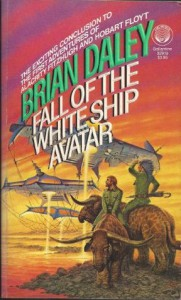 Fall of the White Ship Avatar - Brian Daley