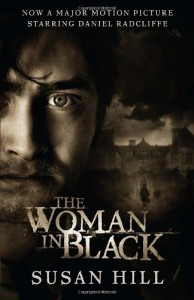 The Woman in Black: A Ghost Story - Susan Hill