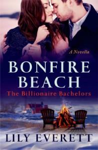 Bonfire Beach - Lily Everett