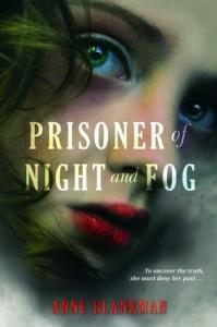 Prisoner of Night and Fog - Anne Blankman