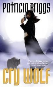 Cry Wolf  - Patricia Briggs