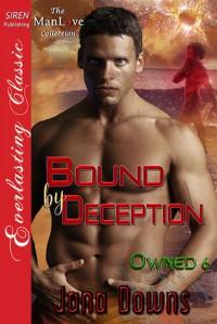 Bound by Deception - Jana Downs