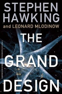 The Grand Design  (Trade Paperback) - Stephen Hawking, Leonard Mlodinow