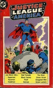 Justice League America: Roll Call, Three Adventures: Skyjack At 22,300 Miles!, Takeover of the Earth - Martin Pasko