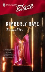 Texas Fire - Kimberly Raye