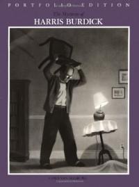 The Mysteries of Harris Burdick (Portfolio Edition) - Chris Van Allsburg