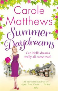 Summer Daydreams - Carole Matthews