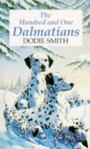 The Hundred and One Dalmatians - Dodie Smith, Janet Grahame Johnstone, Anne Grahame Johnstone