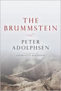 Brummstein - Peter Adolphsen; Charlotte Barslund (translator)
