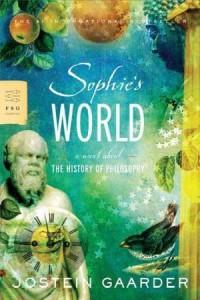 Sophie's World - Paulette Møller, Jostein Gaarder