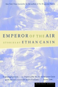 Emperor of the Air - Ethan Canin