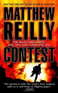 Contest - Matthew Reilly