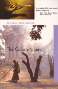 The Coroner's Lunch - Colin Cotterill