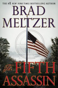 The Fifth Assassin - Brad Meltzer