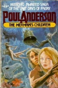 The Merman's Children - Poul Anderson