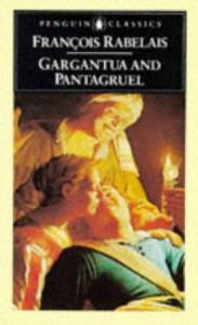 Gargantua and Pantagruel - François Rabelais, J.M. Cohen