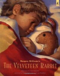 Velveteen Rabbit - Margery Williams