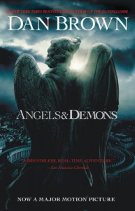Angels & Demons - Movie Tie-In: A Novel - Dan Brown