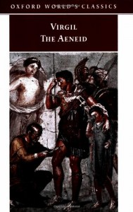 The Aeneid - Virgil, Cecil Day-Lewis, Jasper Griffin