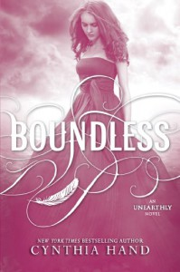 Boundless  - Cynthia Hand