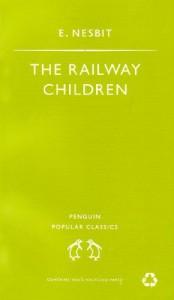 The Railway Children - E. Nesbit