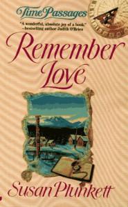 Remember Love - Susan Plunkett