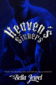 Heaven's Sinners - Bella Jewel