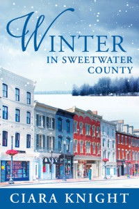 Winter in Sweetwater County - Ciara Knight
