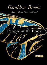 People of the Book - Geraldine Brooks, Edwina Wren