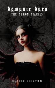 Demonic Dora - Claire Chilton