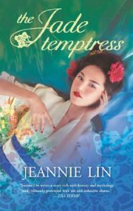 The Jade Temptress (Mills & Boon M&B) -   Jeannie Lin
