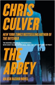 The Abbey (a full-length suspense thriller) - Chris Culver