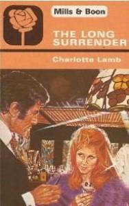 The Long Surrender - Charlotte Lamb