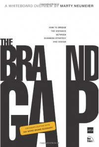 The Brand Gap - Marty Neumeier