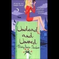 Undead and Unwed  - MaryJanice Davidson, Nancy Wu