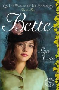 Bette - Lyn Cote
