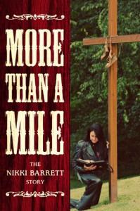 More Than A Mile - Nikki Barrett