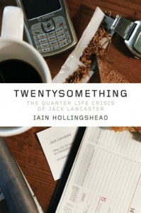 Twentysomething - Iain Hollingshead