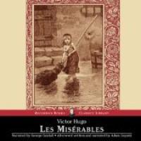 Les Miserables - Victor Hugo, Julie Rose, George Guidall