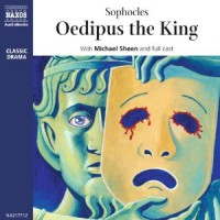 Oedipus the King - Duncan Steen