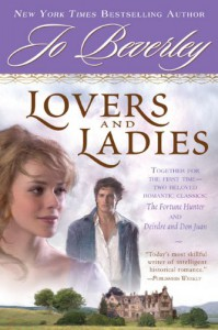 Lovers and Ladies - Jo Beverley