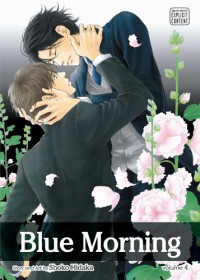 Blue Morning, Vol. 4 - Shoko Hidaka