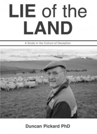 Lie Of The Land - Duncan Pickard