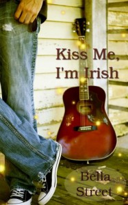 Kiss Me, I'm Irish - Bella Street