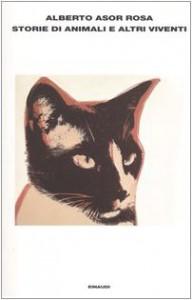 Storie di animali e altri viventi - Alberto Asor Rosa