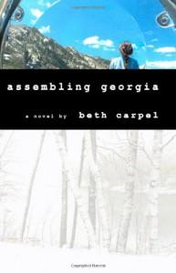 Assembling Georgia - Beth Carpel