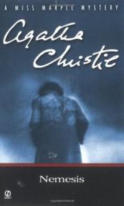 Nemesis (eBook) - Agatha Christie
