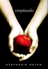 Crepúsculo (Saga Luz e Escuridão, #1) - Vera Falcão Martins, Stephenie Meyer