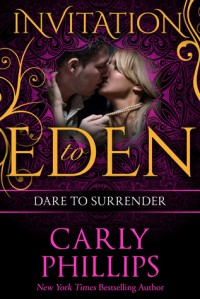 Dare to Surrender - Carly Phillips